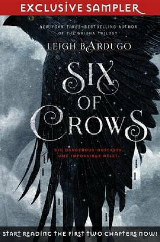 Cover of Six of Crows - Chapters 1 and 2