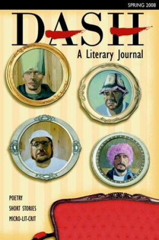 Cover of Dash: A Literary Journal