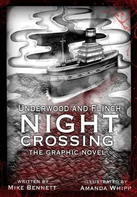 Cover of Night Crossing