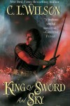 Book cover for King of Sword and Sky