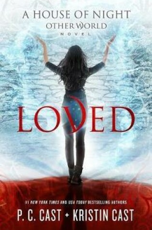 Cover of Loved