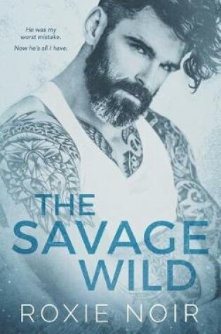 Cover of The Savage Wild