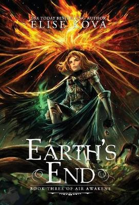 Cover of Earth's End