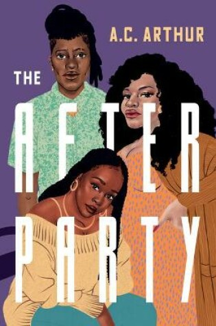 Cover of The After Party