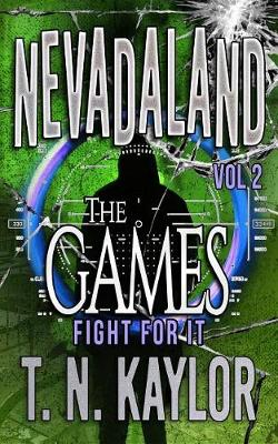 Cover of The Games