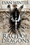 Book cover for The Rage of Dragons