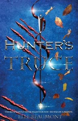 Cover of Hunter's Truce
