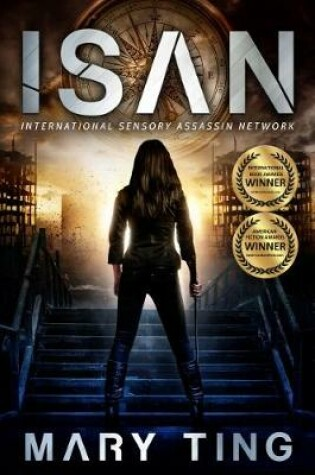 Cover of ISAN