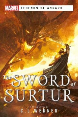 The Sword of Surtur
