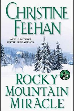 Cover of Rocky Mountain Miracle