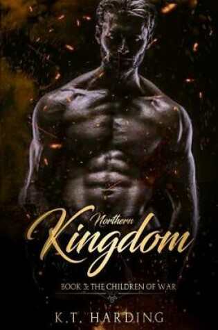 Cover of Northern Kingdom Book 3