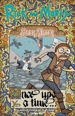 Cover of Rick and Morty Ever After Vol. 1, Volume 1