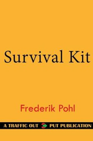 Cover of Survival Kit