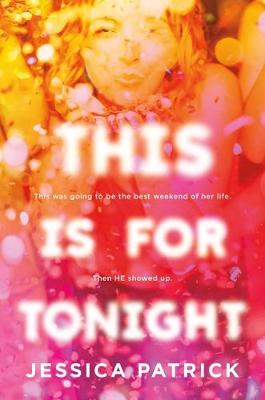 Book cover for This Is for Tonight