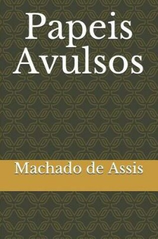 Cover of Papeis Avulsos