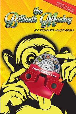 Cover of The Billionth Monkey