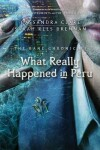 Book cover for What Really Happened in Peru