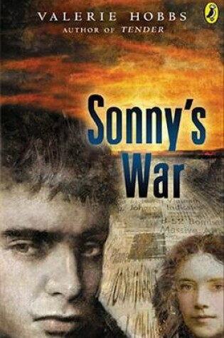 Cover of Uc Sonny's War