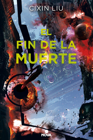 Cover of El Fin de la Muerte / Death's End