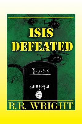 Cover of Isis Defeated