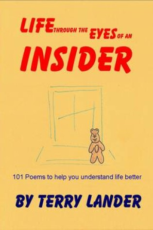 Cover of Life Through the Eyes of an Insider
