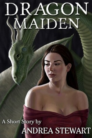 Cover of Dragon Maiden
