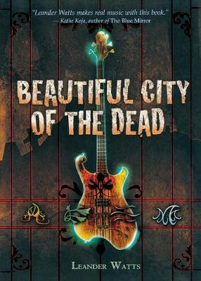 Cover of Beautiful City of the Dead