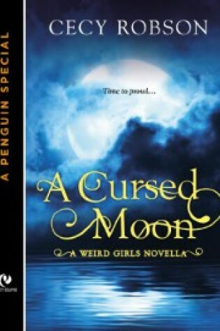 Cover of A Cursed Moon