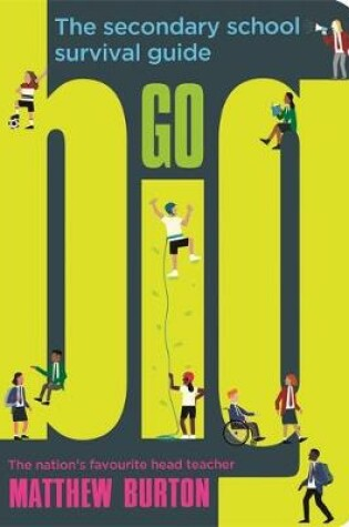 Cover of Go Big