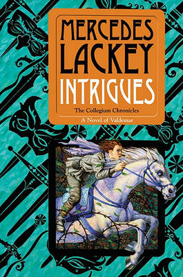 Cover of Intrigues