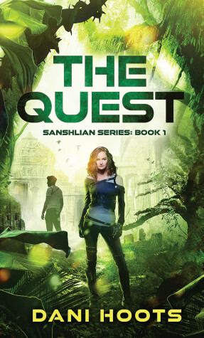 Cover of The Quest