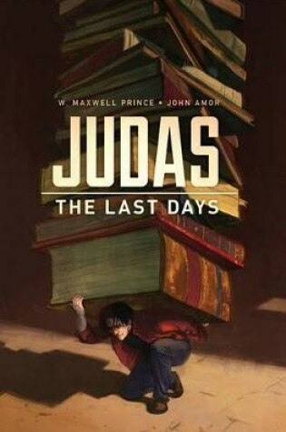 Cover of Judas: The Last Days