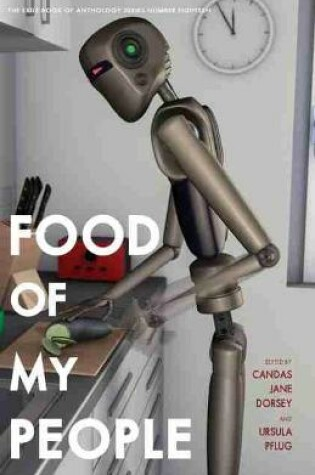 Cover of Food of My People