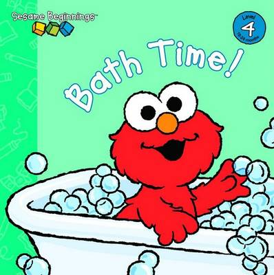 Cover of Bath Time!