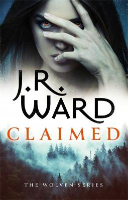 Cover of Claimed
