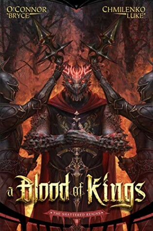 Cover of A Blood of Kings