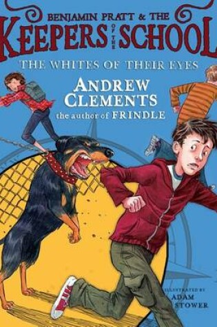 Cover of The Whites of Their Eyes