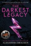 Book cover for The Darkest Legacy
