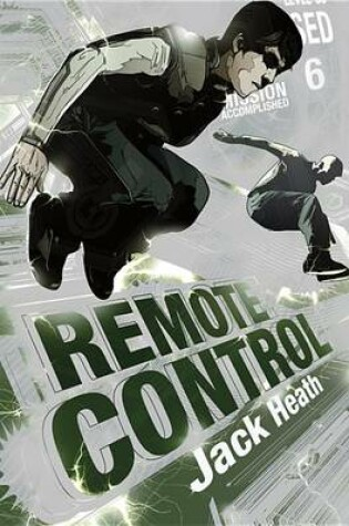 Cover of Remote Control