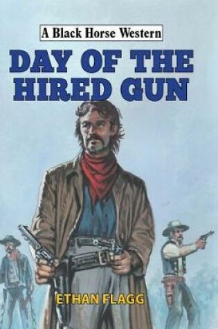 Cover of Day of the Hired Gun