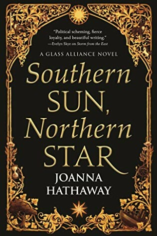Cover of Southern Sun, Northern Star