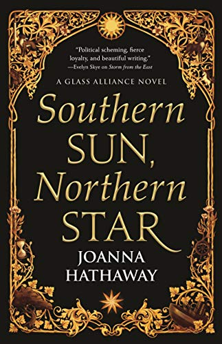 Book cover for Southern Sun, Northern Star