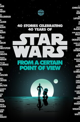 Cover of From a Certain Point of View (Star Wars)