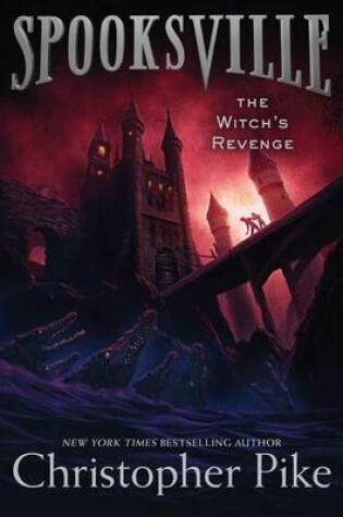 Cover of The Witch's Revenge, 6