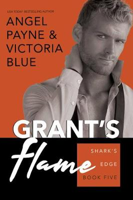 Cover of Grant's Flame
