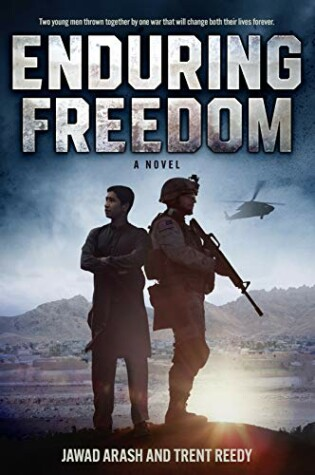 Cover of Enduring Freedom