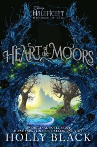 Cover of Heart of the Moors
