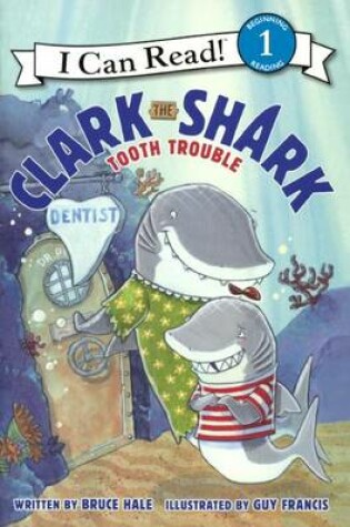 Cover of Tooth Trouble