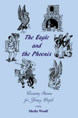 Cover of The Eagle and the Phoenix