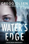 Book cover for Water's Edge